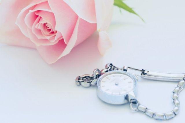 土屋太鳳の腕時計