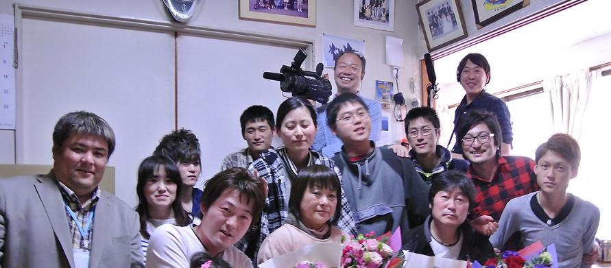 大 家族 石田 さん