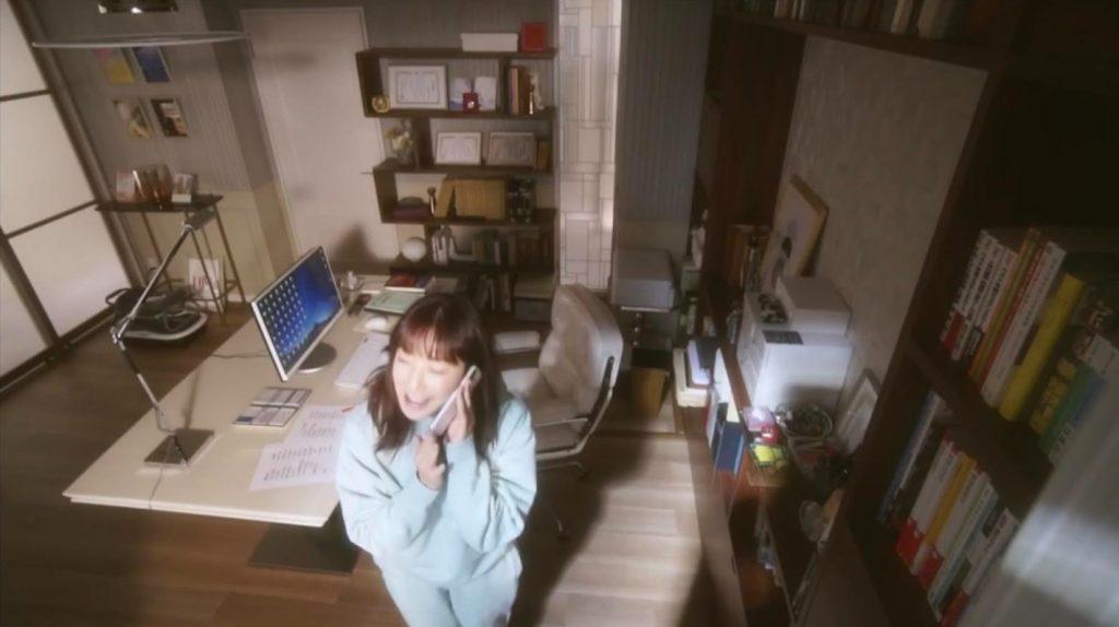 ウチカレの書斎