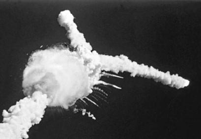 松原照子のスペースシャトル爆発事故予言