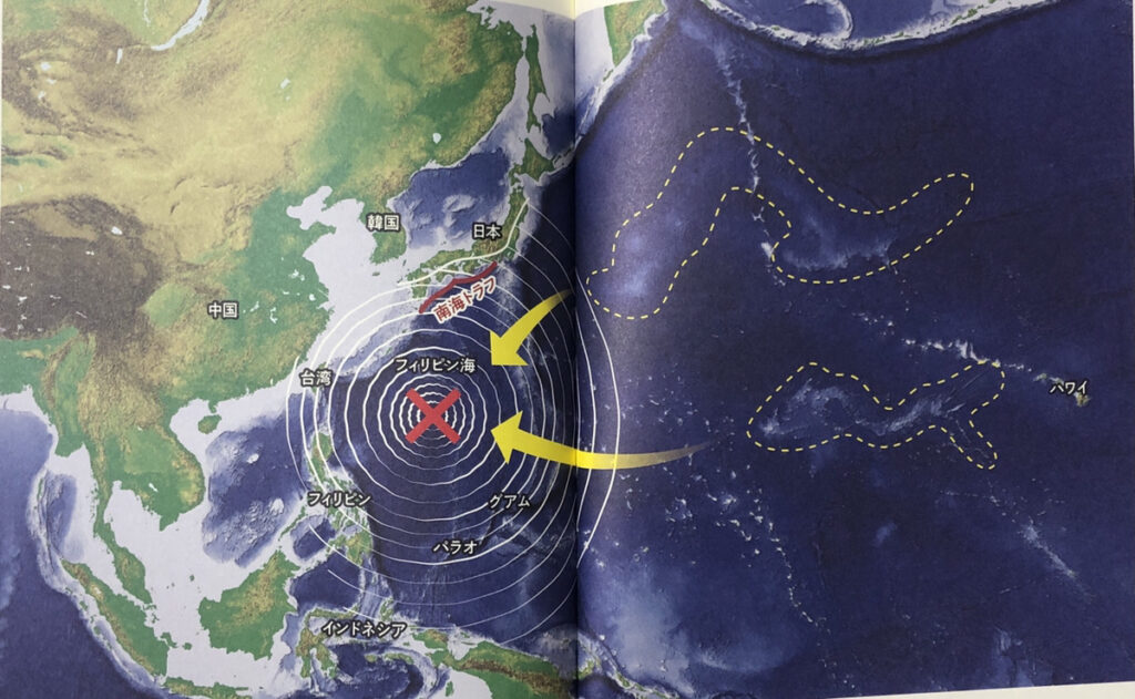 2025年7月5日予言の大災難